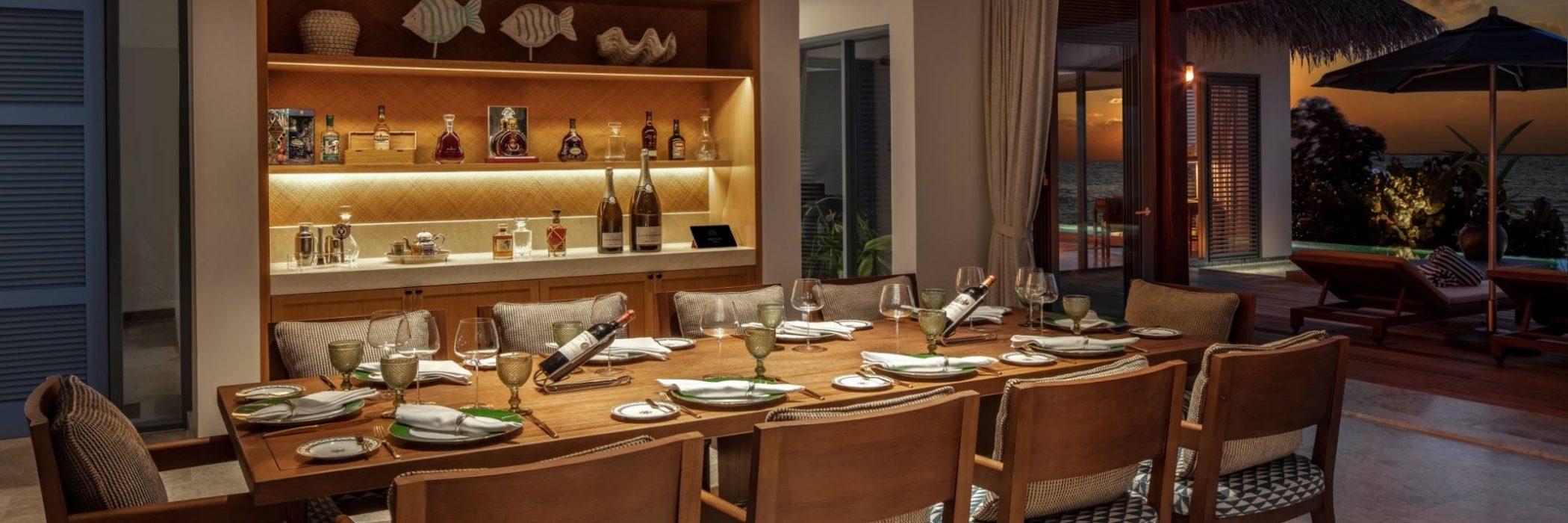 Raffles Maldives Meradhoo - Introducing Chef Joseph William Talbot our Executive Sous Chef