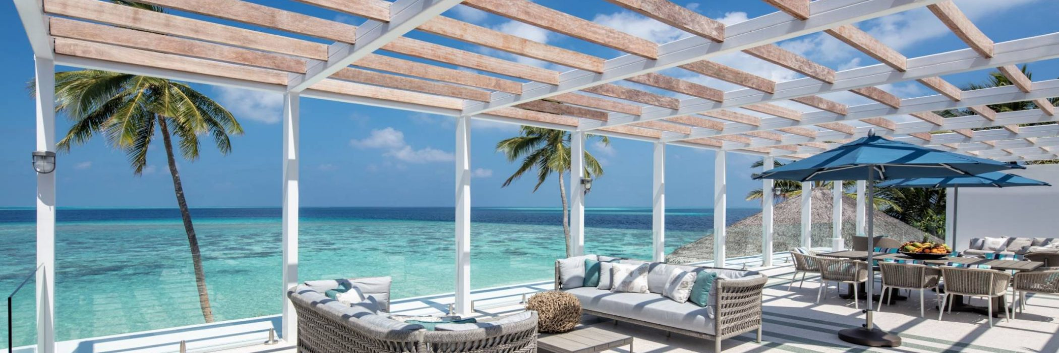 Raffles Maldives Meradhoo - How to choose where to stay in the Maldives