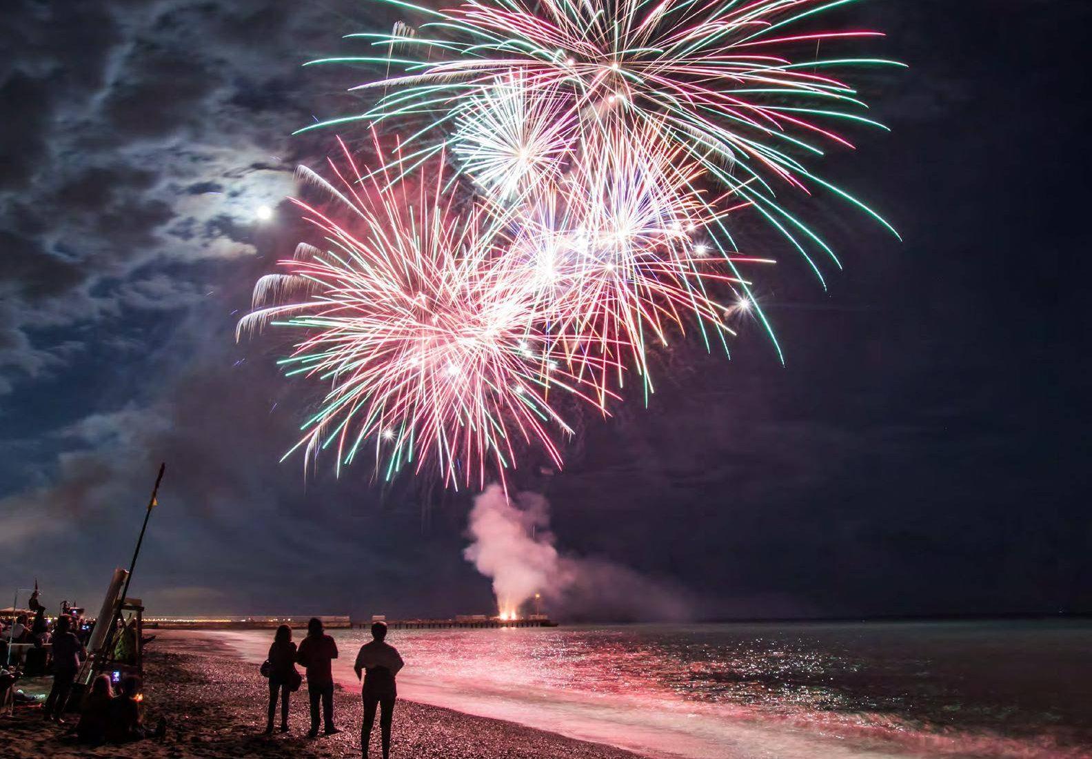 Raffles Maldives Meradhoo - Festive Program
